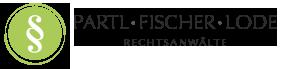 PARTL • FISCHER • LODE Rechtsanwälte Innsbruck
